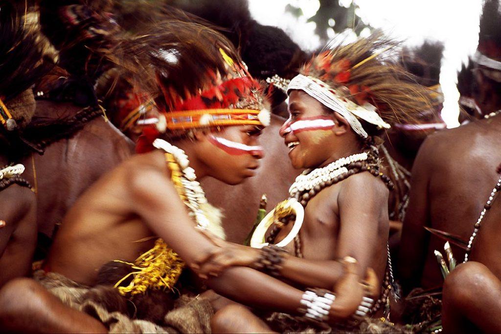 © Rozenn Leboucher - Papoua New Guinea