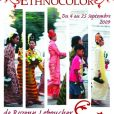 Ethnocolor Project – Tribute to cultural heritage
