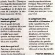article var matin - st mandrier - exhibition ethnocolor - Rozenn Leboucher